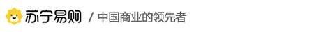 苏宁/中国商业领导者
